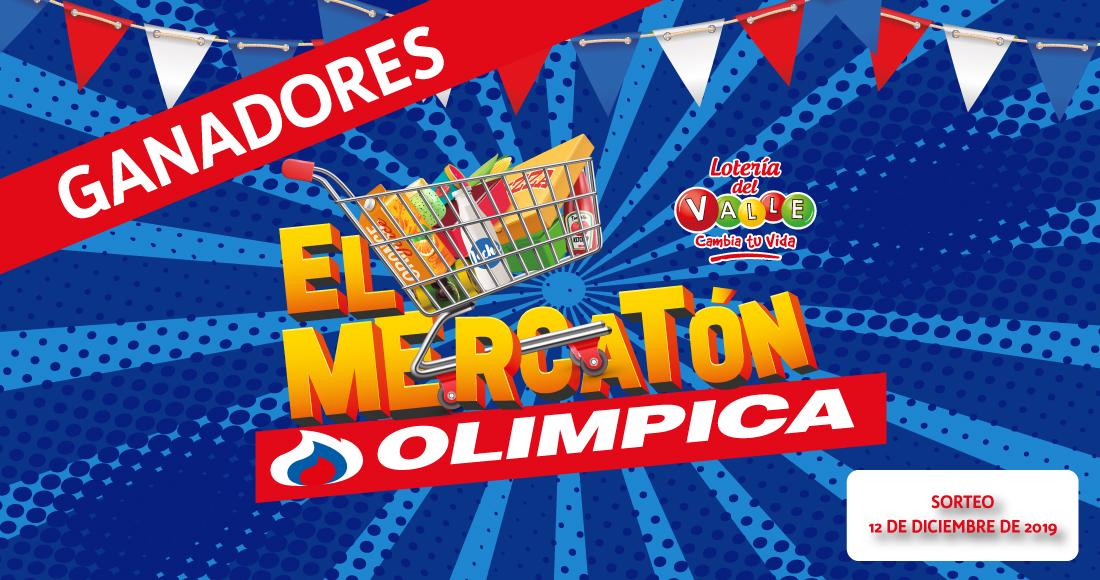 Ganadores Mercatón Olímpica