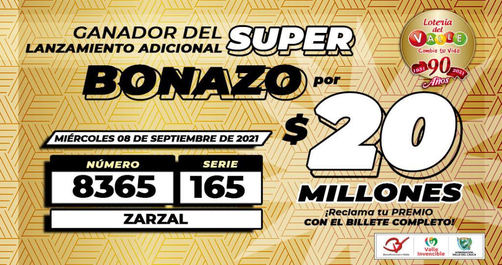 """<a href=""""/fotos/general/ganador-super-bonazo-de-20-millones-sorteo-4604"""">Ganador Súper Bonazo de $ 20 millones - Sorteo 4604</a>"""