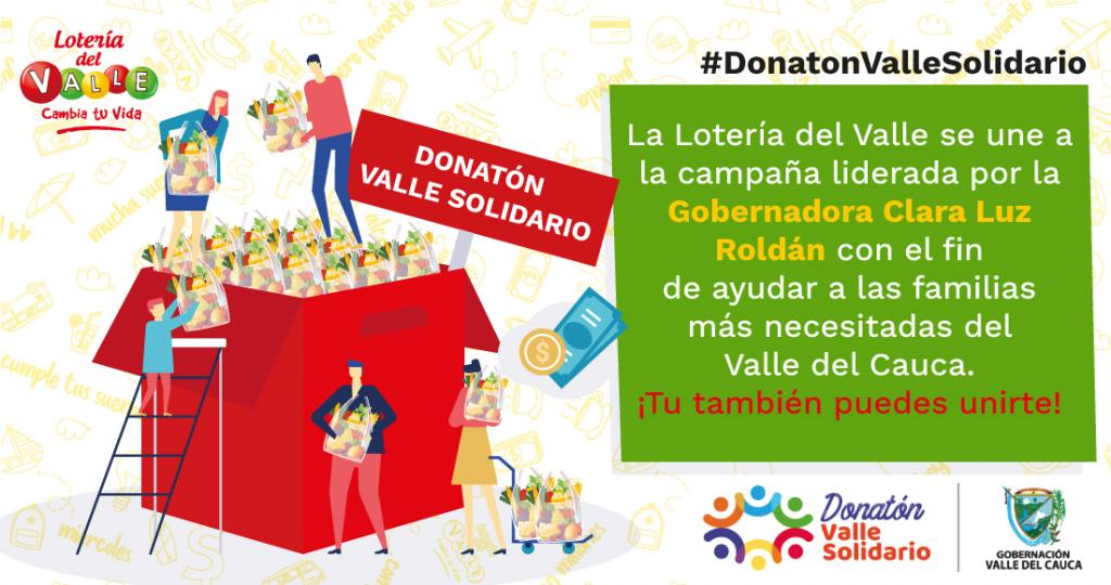 """<a href=""""/fotos/general/la-loteria-se-une-la-donaton-valle-solidario"""">La Lotería se une a la Donatón Valle Solidario</a>"""