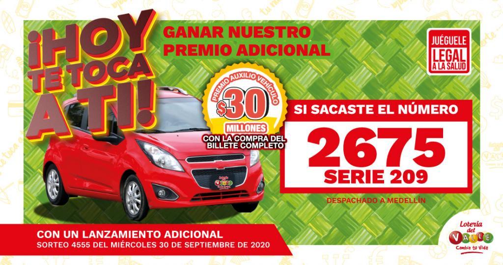 """<a href=""""/fotos/general/ganador-alivio-vehiculo-sorteo-4555"""">Ganador Alivio Vehículo - Sorteo 4555</a>"""