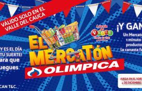 Mercatón Olímpica