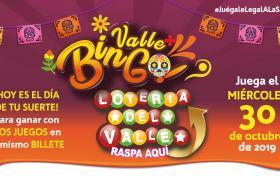 valle bingo