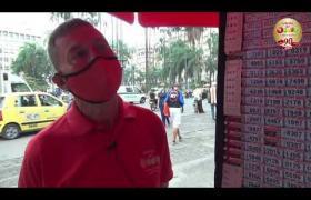 Embedded thumbnail for Hernando Caicedo - Presidente de Sindicato de Loteros