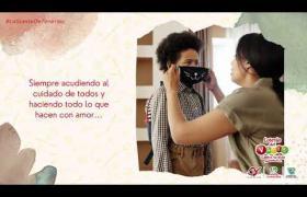 Embedded thumbnail for La Suerte de Tener una Madre