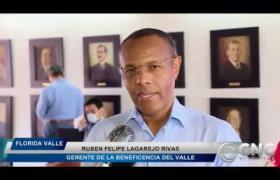 Embedded thumbnail for La Beneficencia del Valle orgullosa de su ayuda a los Loteros del Valle del Cauca