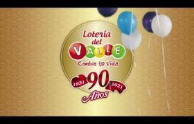 Embedded thumbnail for Gracias loteros por estos 90 años