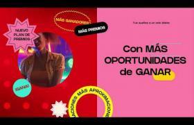 Embedded thumbnail for Llega un nuevo plan de premios a la Lotería del Valle