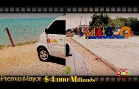 Embedded thumbnail for Compra, viaja y vive en Colombia
