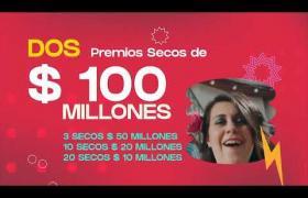 Embedded thumbnail for La Lotería del Valle estrena plan de premios con el sorteo 4591