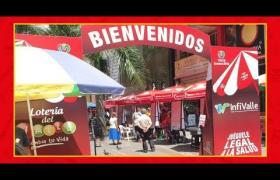Embedded thumbnail for La calle del lotero estrena imagen