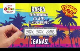 Embedded thumbnail for Raspa Valle - Abril 17